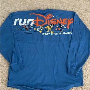 RunDisney Spirit Jersey Shirt
